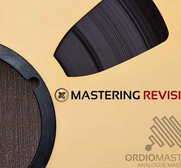 Mastering Revisions